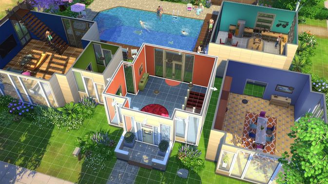 Sims 4 - Xbox One