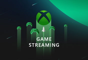 Xbox Game Streaming & Project xCloud-Bild