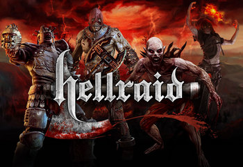 Hellraid-Bild