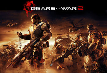 Gears of War 2-Bild