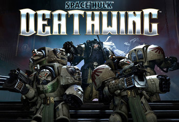 Space Hulk: Deathwing-Bild