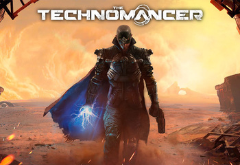 The Technomancer-Bild