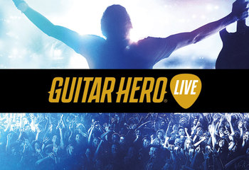 Guitar Hero Live-Bild