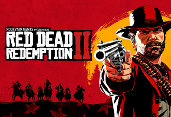 Red Dead Redemption 2-Bild