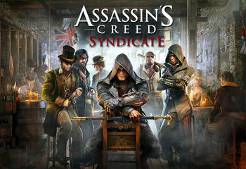 Assassin's Creed Syndicate-Bild