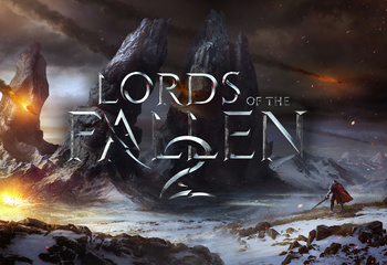Lords of the Fallen 2-Bild