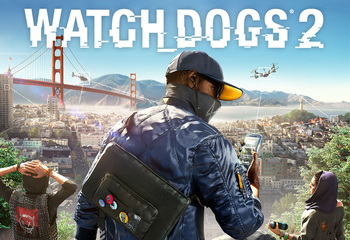 Watch Dogs 2-Bild