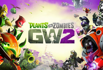 Plants vs. Zombies: Garden Warfare 2-Bild