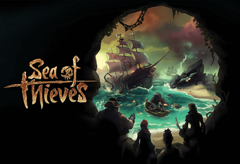 Sea of Thieves-Bild