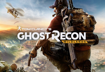 Tom Clancy's Ghost Recon Wildlands-Bild