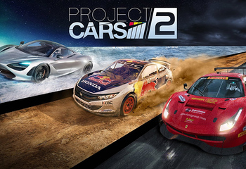 Project CARS 2-Bild