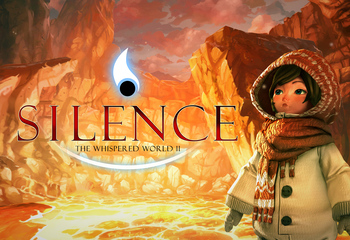 Silence: The Whispered World 2-Bild