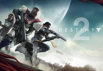 Bungie sucht Lösung für Black Screen-Bug von Destiny 2