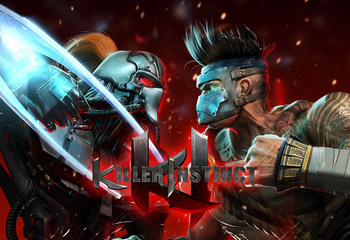 Killer Instinct-Bild