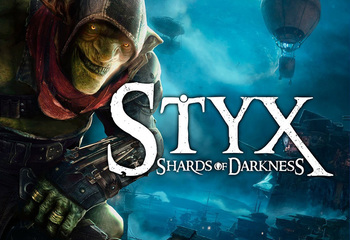 Styx: Shards of Darkness-Bild
