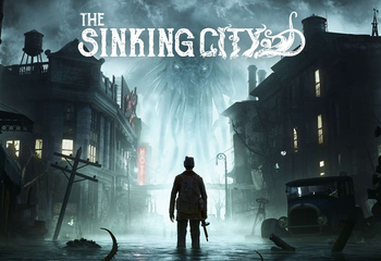 The Sinking City-Bild