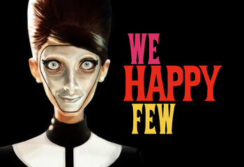We Happy Few-Bild