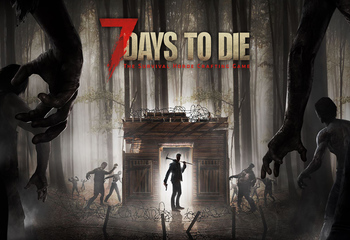 7 Days To Die-Bild