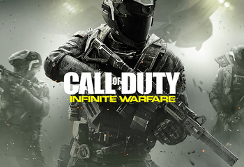 Call of Duty: Infinite Warfare-Bild