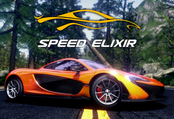 Speed Elixir-Bild