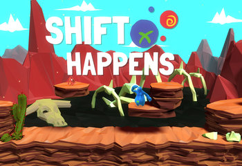 Shift Happens-Bild