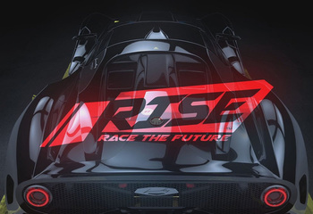 Rise: Race the Future-Bild