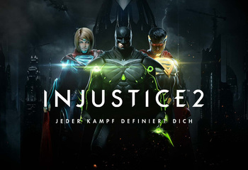 Injustice 2-Bild