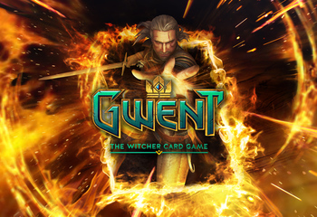 Gwent: The Witcher Card Game-Bild