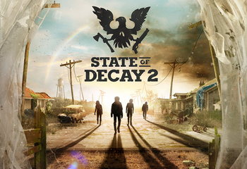 State of Decay 2-Bild