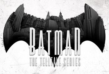 BATMAN - The Telltale Series-Bild
