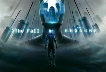 The Fall Part 2: Unbound-Bild