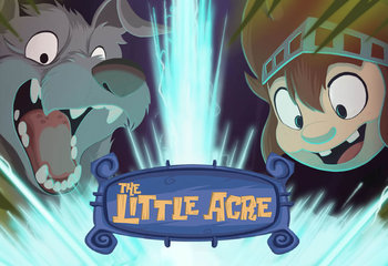 The Little Acre-Bild