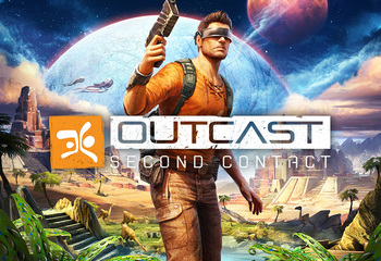 Outcast: Second Contact-Bild