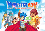 Monster Boy and the Cursed Kingdom-Bild