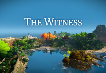 The Witness-Bild