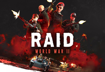 RAID: World War II-Bild
