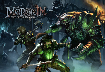 Mordheim: City of the Damned-Bild