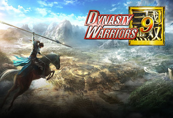 Dynasty Warriors 9-Bild