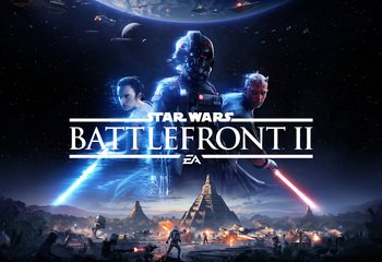 Star Wars: Battlefront II-Bild