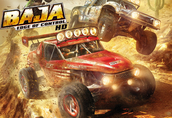Baja: Edge of Control HD-Bild