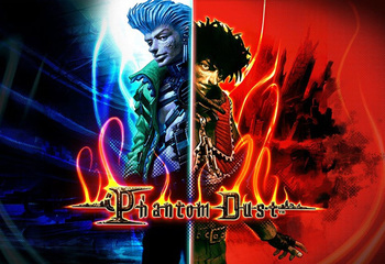 Phantom Dust HD-Bild