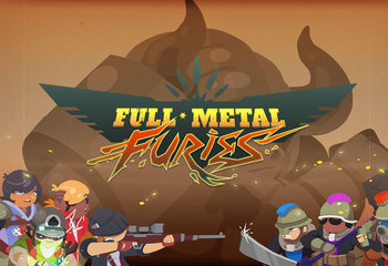 Full Metal Furies-Bild