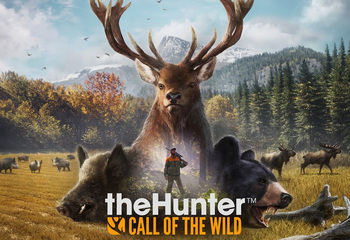 theHunter: Call of the Wild-Bild