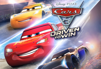 Cars 3: Driven to Win-Bild