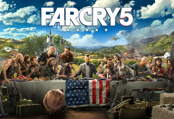 Far Cry 5-Bild
