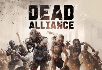 Dead Alliance-Bild