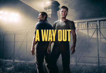 A Way Out-Bild