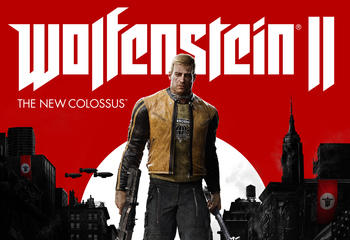 Wolfenstein II: The New Colossus-Bild