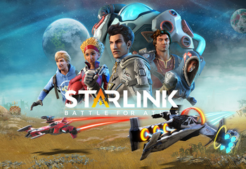 Starlink: Battle for Atlas-Bild