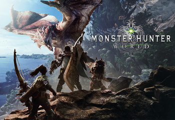 Monster Hunter: World-Bild
